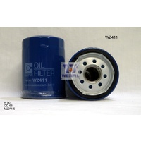WESFIL OIL FILTER - WZ411