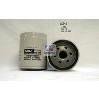 WESFIL OIL FILTER - WZ421
