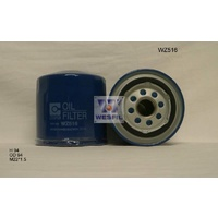 WESFIL OIL FILTER - WZ516