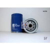 WESFIL OIL FILTER - WZ68