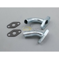 TOMEI EXPREME EXHAUST MANIFOLD EJ20 for GDB C-G/GRB A-D/GVB C-D TWIN