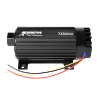 7.0 GPM Brushless Spur Gear Fuel Pump w/Variable Speed Control In-Line 11197