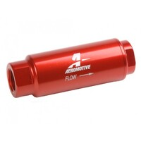 AEROMOTIVE SS Series 40-Micron Fuel Filter(12303)