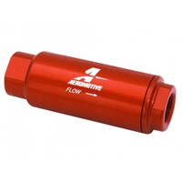 AEROMOTIVE SS Series 100-Micron Fuel Filter(12316)