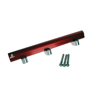 AEROMOTIVE 90-99 Mitsubishi 4G63 Fuel Rail Kit(14105)