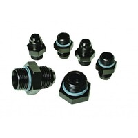AEROMOTIVE Regulator P/N 13203 Fitting Kit(15202)