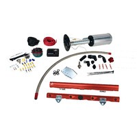 03-13 Corvette Stealth Eliminator Street Fuel System with LS7 Fuel Rails(17187)