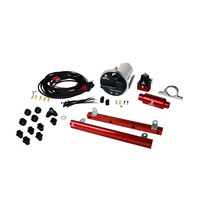 07-12 Shelby GT500 Stealth Eliminator Racing System with 5.4L 4-V Fuel Rails(17336)
