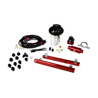 10-17 Mustang GT Stealth Eliminator Racing System with 5.4L 4-V Fuel Rails(17344)
