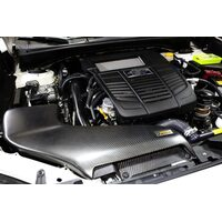 ARMASPEED carbon fiber airbox FOR SUBARU Levorg 1.6