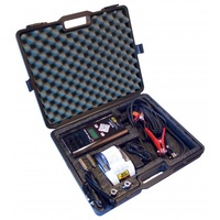 AUTOMETER 200DTP Tester/Printer kit containing BCT-200J, PR-12 and AC-24J