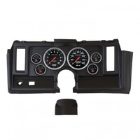 AUTOMETER 6 GAUGE DIRECT-FIT DASH KIT,CAMARO 69,SPORT-COMP # 7021-SC