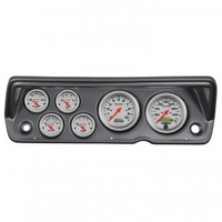 AUTOMETER 6 GAUGE DIRECT-FIT DASH KIT,A-BODY / DUSTER / DEMON / DART 70-76,ULTRA-LITE # 7031-UL