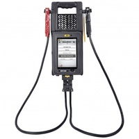 AUTOMETER BCT-460 WIRELESS BATTERY AND SYSTEM TESTER, TABLET-BASED, HD TRUCK