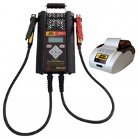 Grade Intelligent Hand Held Electrical System Analyzer Kit W/PR-12 PRINTER