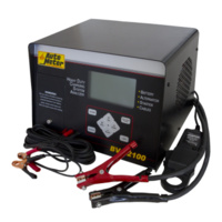AUTOMETER BVA2100 Heavy Duty Automated Electrical System Analyzer