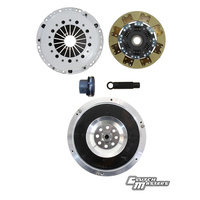 Single Disc Clutch Kits FX300 03CM3-HDTZ-AK FOR BMW 325I 2001-2005 6