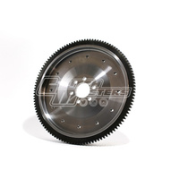 CLUTCH MASTER (Twin Disc Clutch Kits)850 Series Steel Flywheel: FW-025-B-TDS