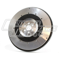 CLUTCH MASTER (Twin Disc Clutch Kits)725 Series Aluminum Flywheel: FW-620S-TDA