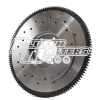 CLUTCH MASTER (Twin Disc Clutch Kits)725 Series Steel Flywheel: FW-678-TDS