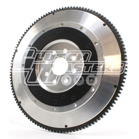 CLUTCH MASTER (Twin Disc Clutch Kits)718 Series Aluminum Flywheel: FW-718-TDA