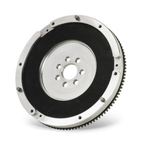 CLUTCH MASTER (Twin Disc Clutch Kits)725 Series Aluminum Flywheel: FW-735-2TDA