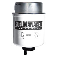Fuel Manager FM 100 series Replacement Element 31871