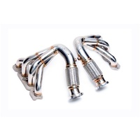 IPE EXHAUST Headers FOR  Ferrari 458 Italia / Spider F1 Edition