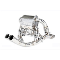 IPE EXHAUST Full System FOR  Lamborghini Murcielago LP 640-4 / 670-4 SV