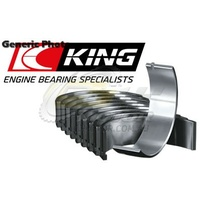KINGS Connecting rod bearing FOR AUSTIN A-SERIES-CR 417AM 040