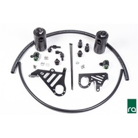 Radium Catch Can Kit, Crankcase, 2013+ Focus ST