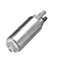 Walbro GSS351 350 LPH High-Performance Fuel Pump Only - Offset Inlet
