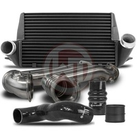 Wagner Tuning Competition Package EVO3 for BMW E-series N54 engine