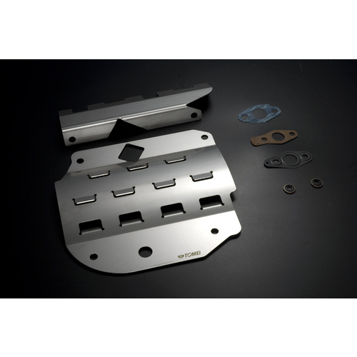 TOMEI 4G63 SLICING BAFFLE FOR EVO4-7