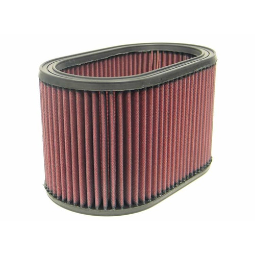 K&N Oval Air Filter OVAL E-3481