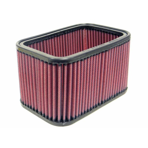 K&N Rectangular Special Air Filter 4-1/8H  RECTANGULAR E-3954