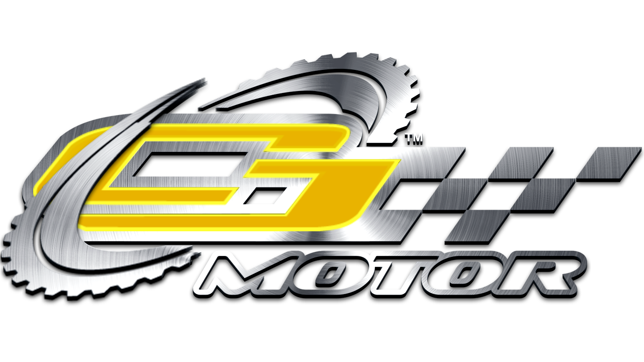 Cjmotor Racing Car Accessories And Performance Parts